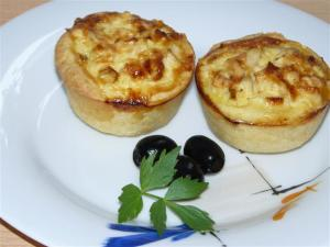 muffins_cu_pui_si_smantana